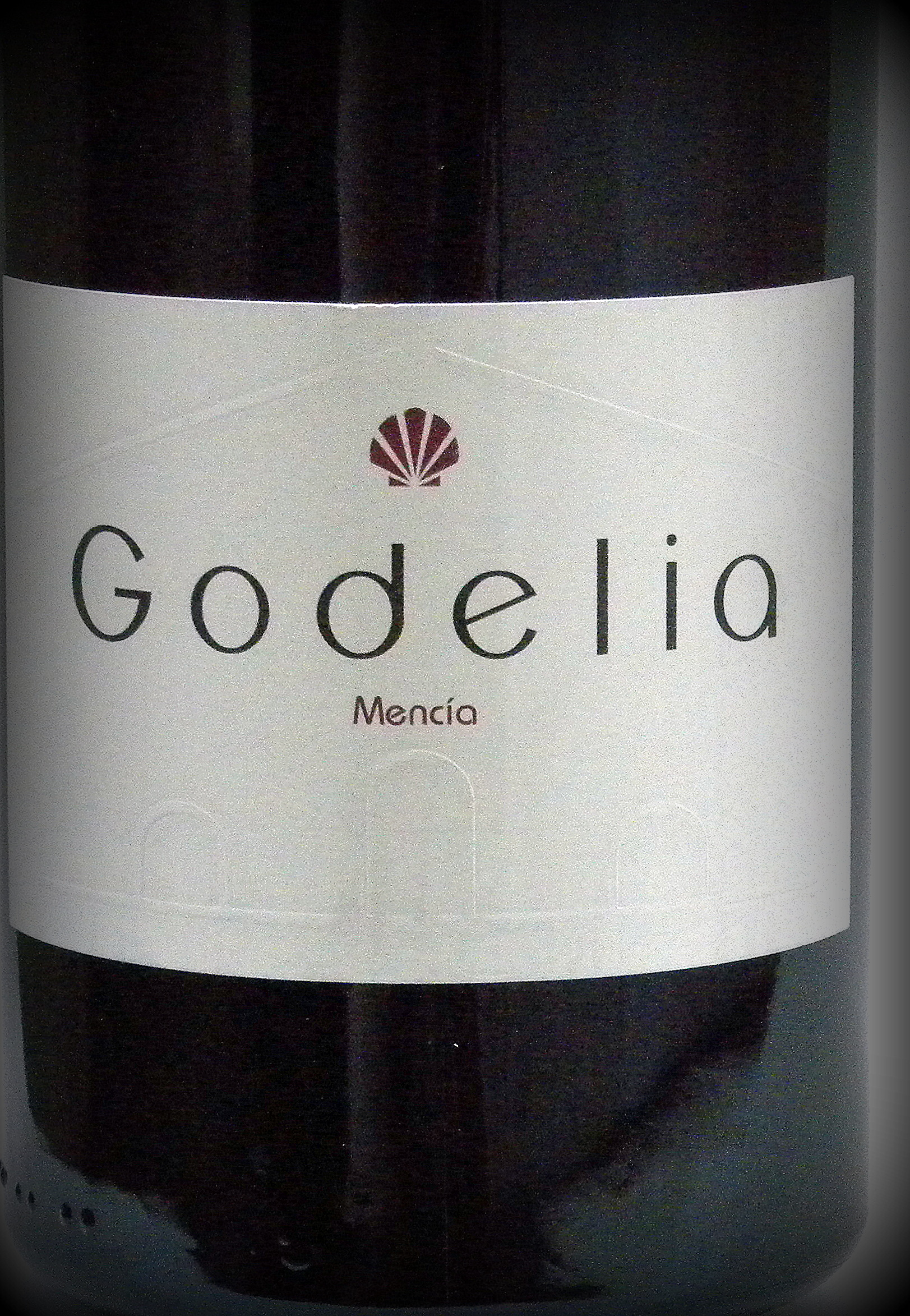 Godelia Mencía