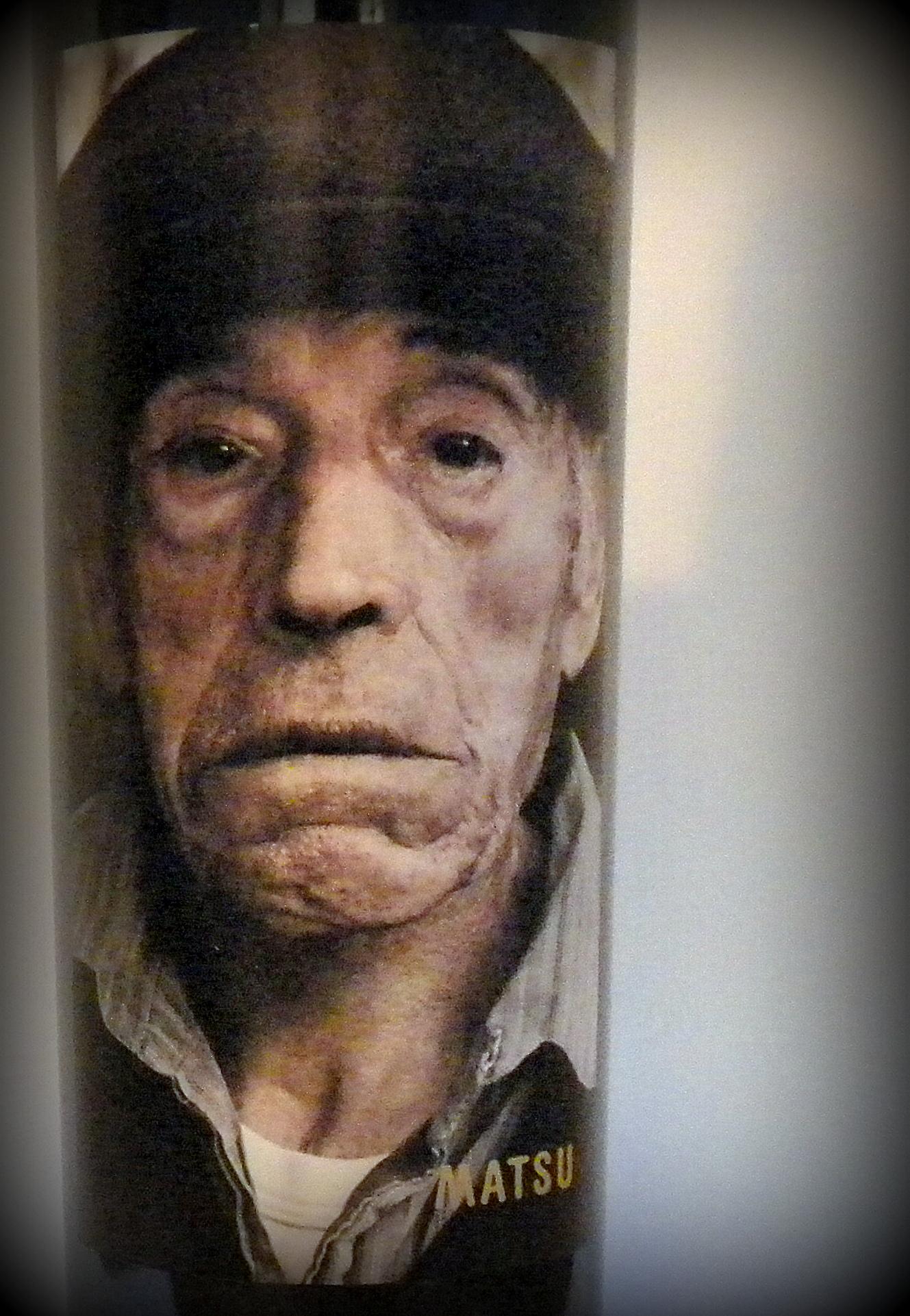 Matsu El Viejo