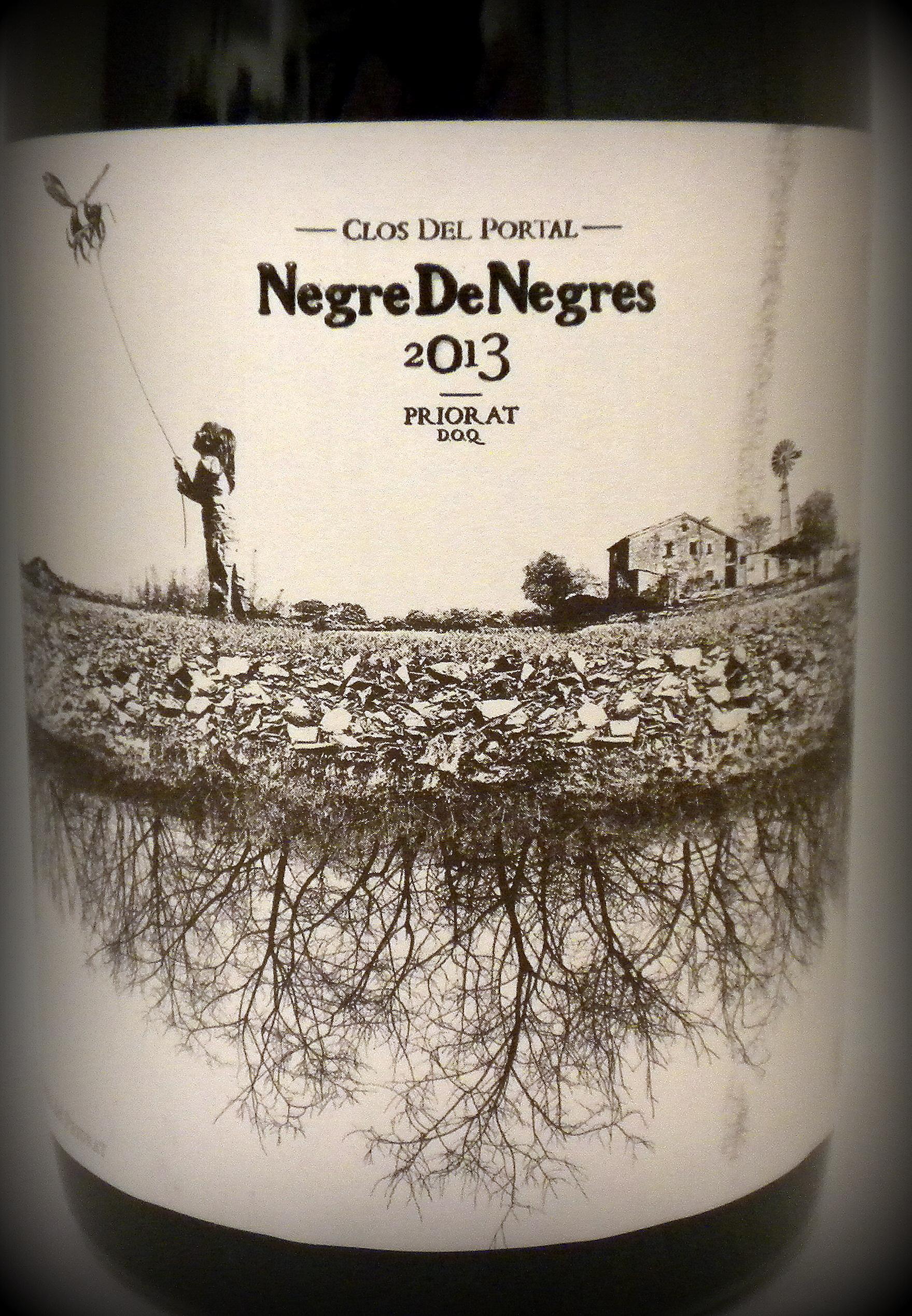 Negre de Negres