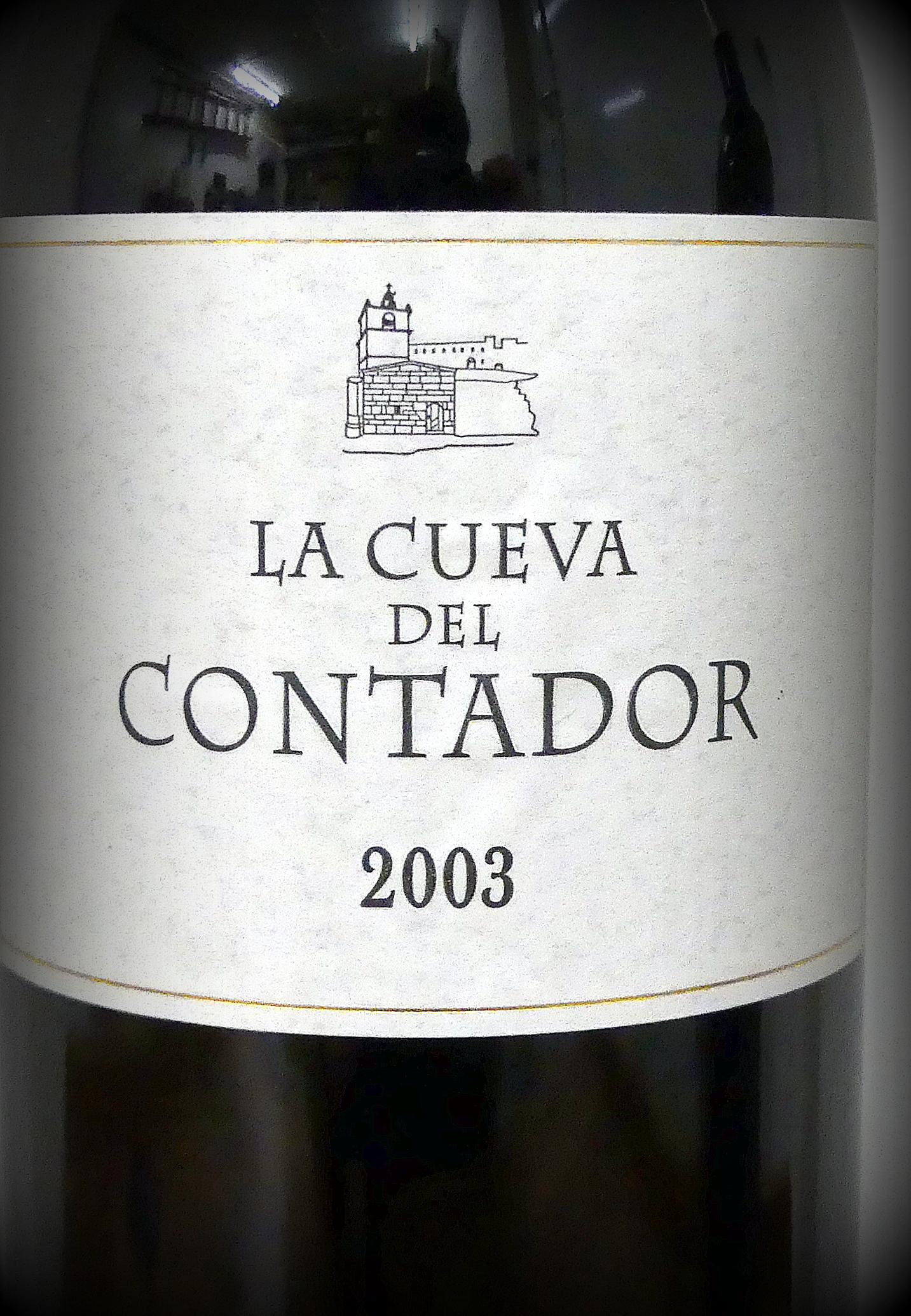 La Cueva del Contador