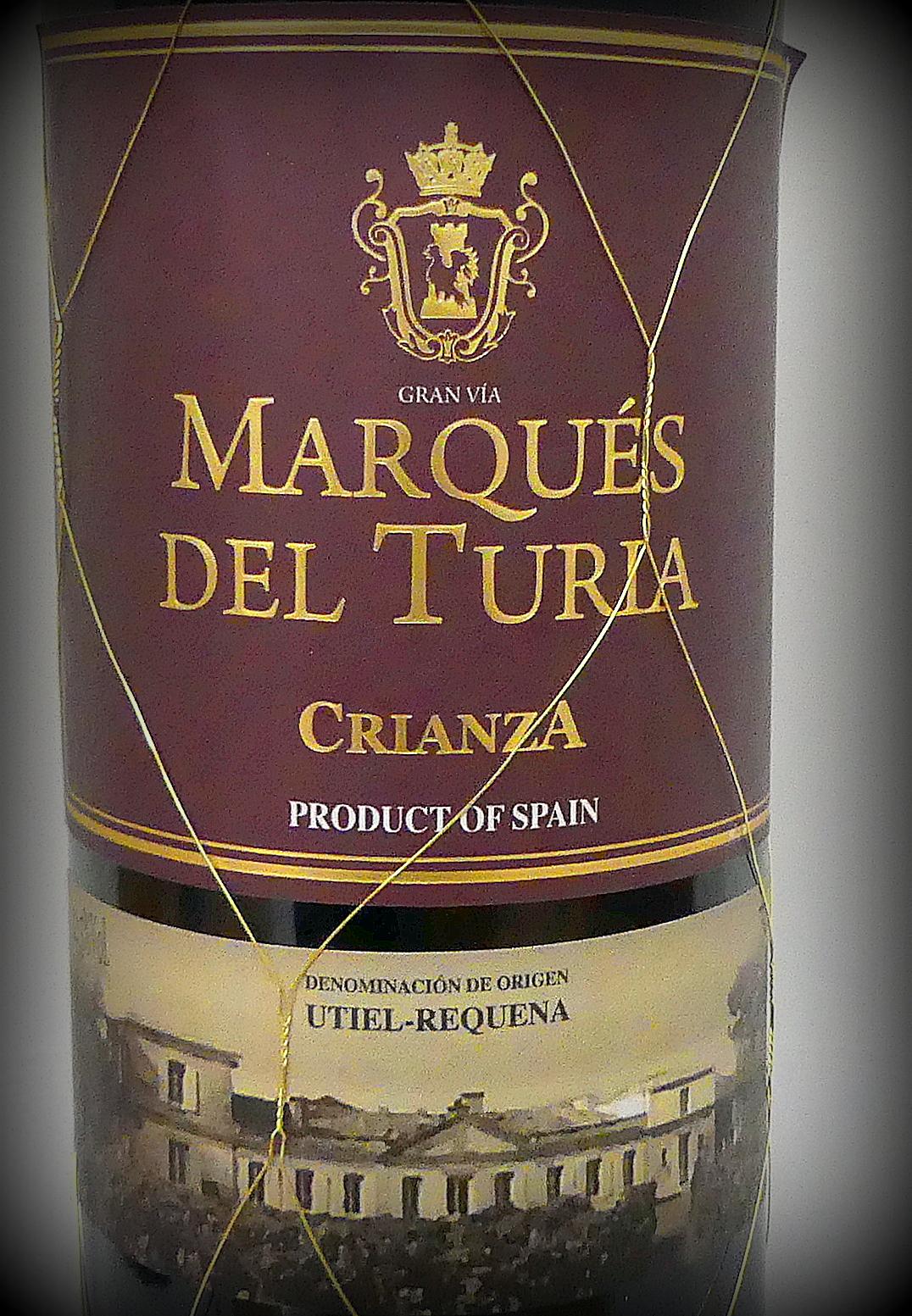 Marqués del Turia