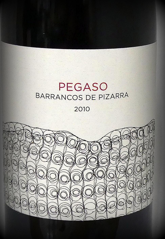 """Pegaso """"Barrancos de Pizarra"""""""