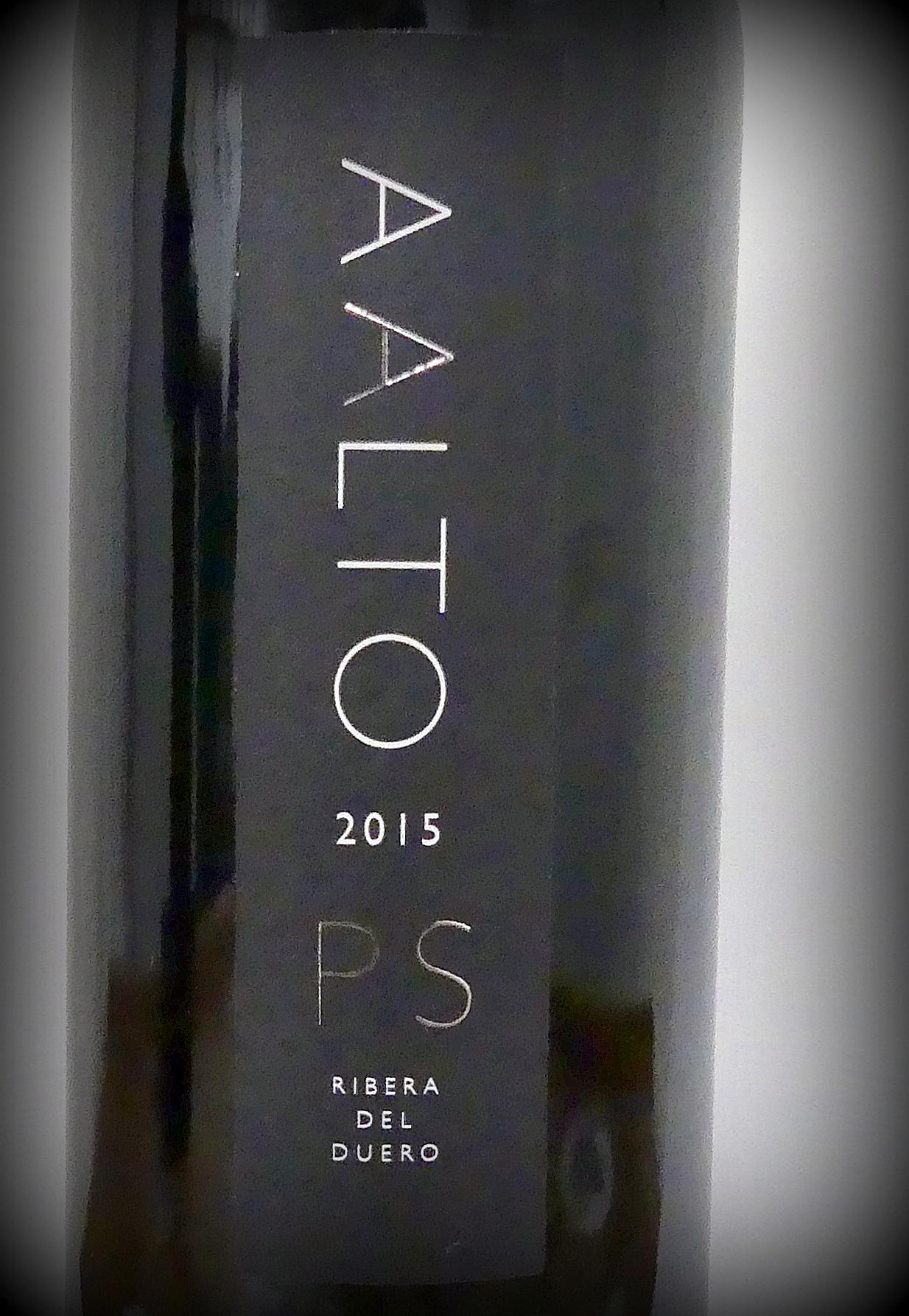 Aalto PS