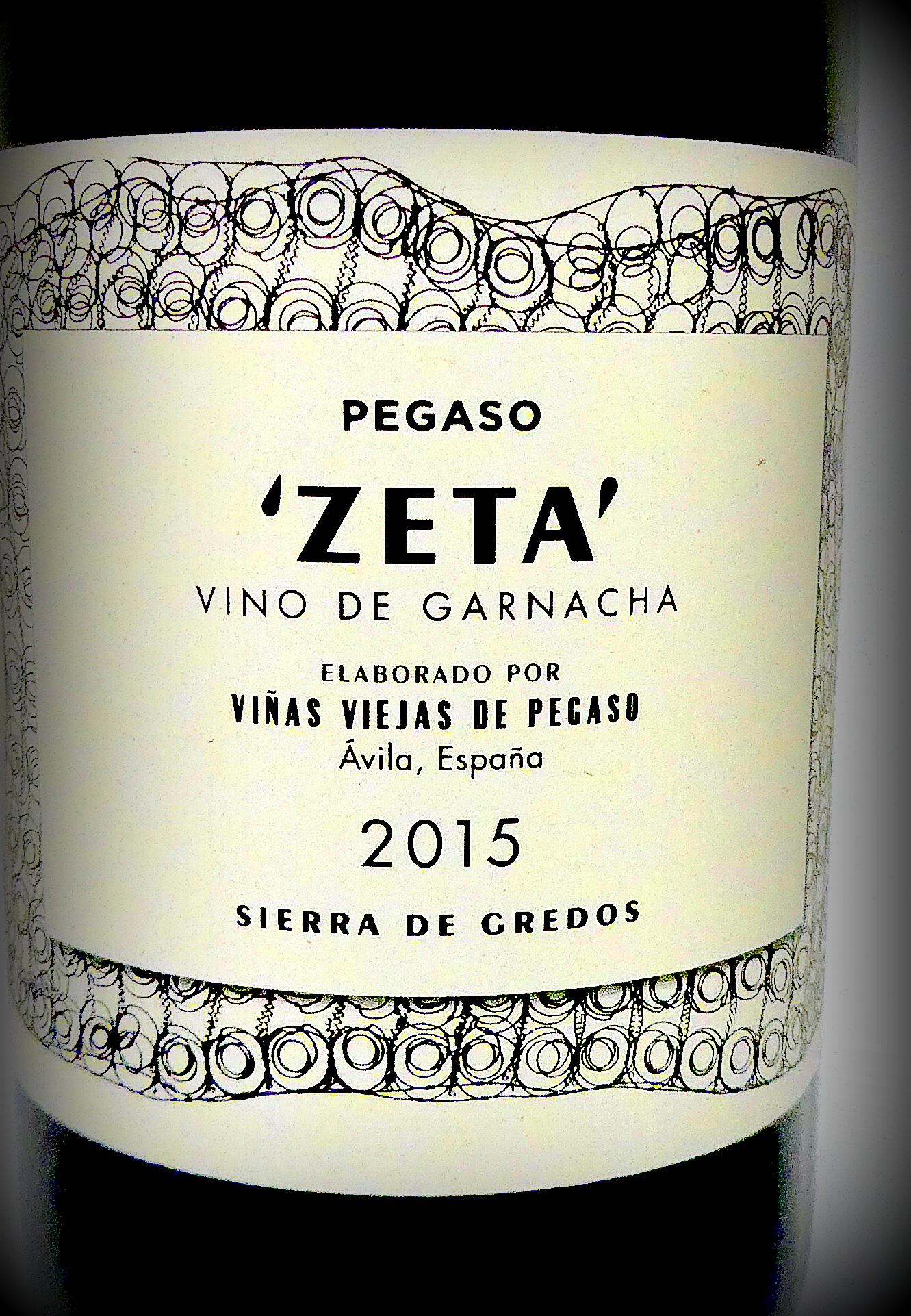 Pegaso Zeta