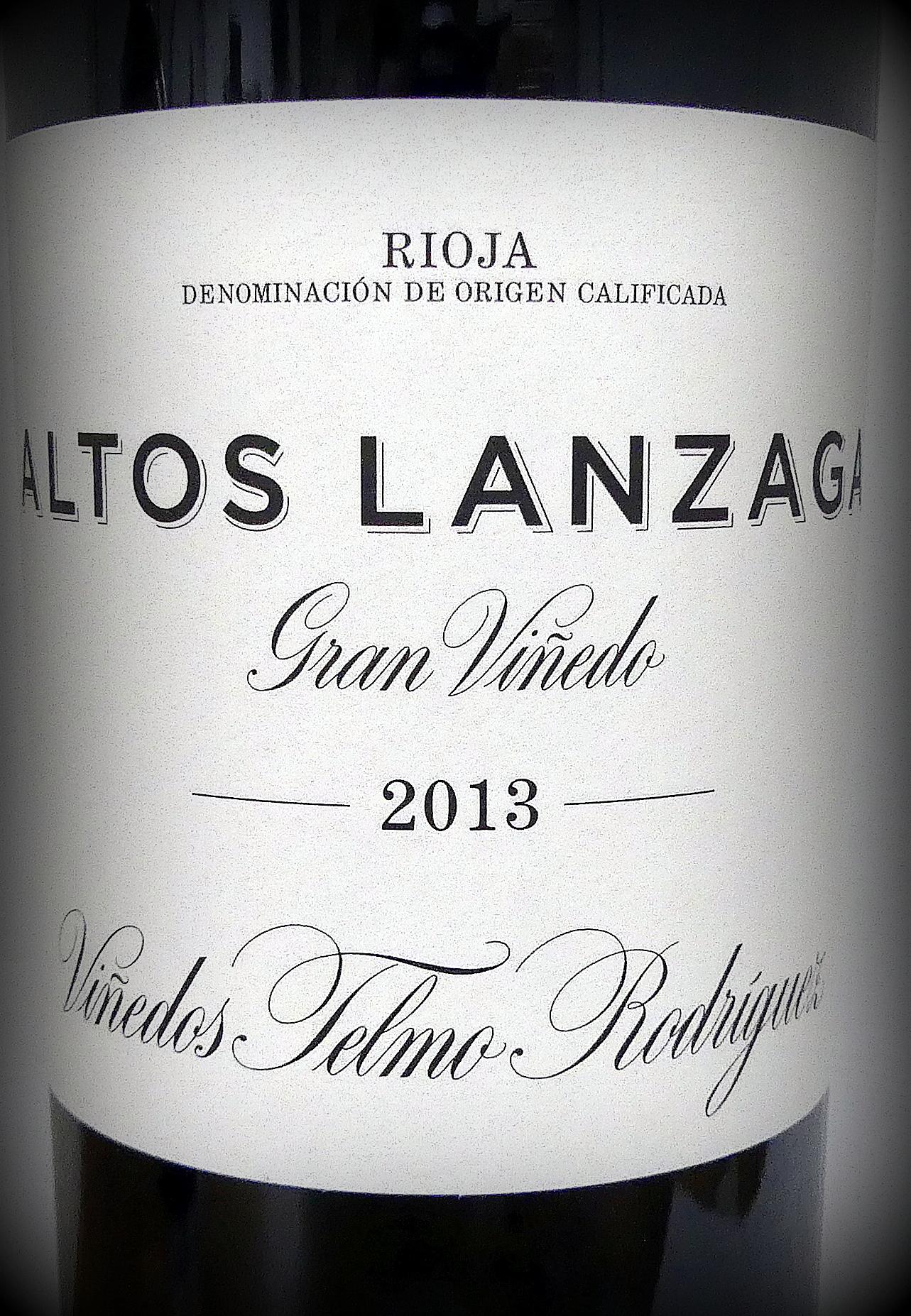 Altos Lanzaga