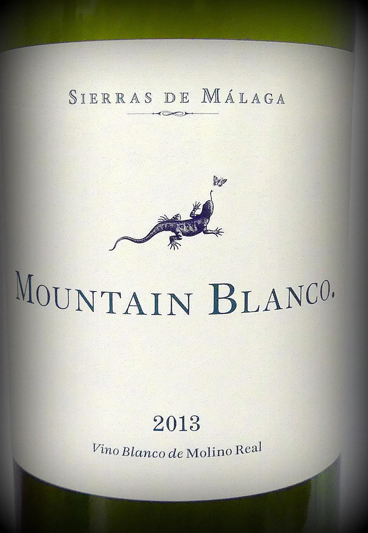 Mountain Blanco