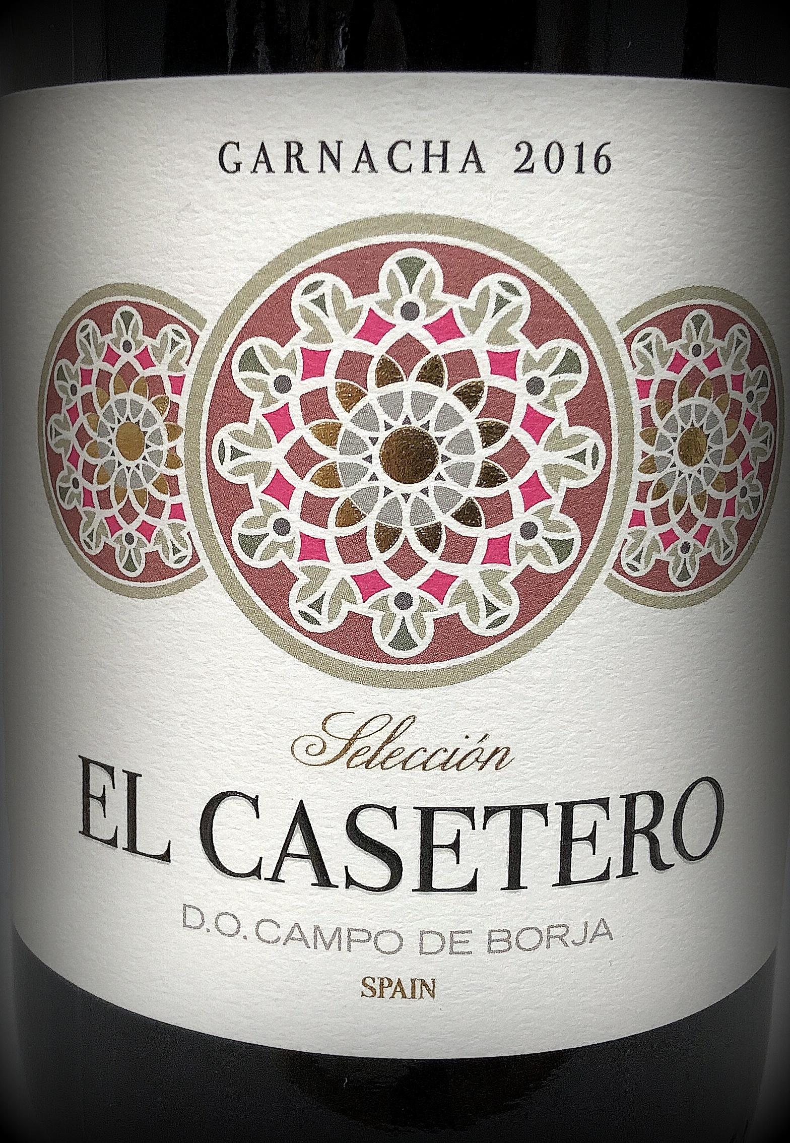 El Casetero